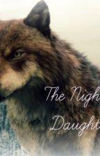 The Nights Daughter by Fretti_Furetti