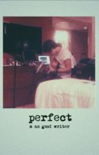 Perfect// Harry Styles  by ANoGoodWriter42