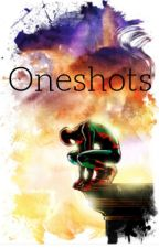 Avengers (Mostly Peter Parker) Oneshots  by Me13Clue