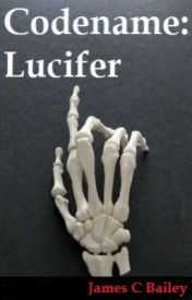 Codename: Lucifer by JamesCBailey
