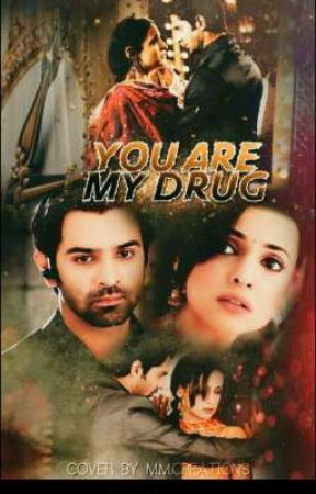 You are my drug![completed]  by ArShi_Angel