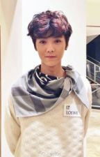 She's my Beautiful Black Pearl (Luhan x Reader) by swabluu