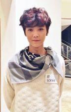 She's my Beautiful Black Pearl (Luhan x Reader) by swabluu