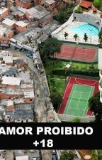 AMOR PROIBIDO +18 by StefaniGobis