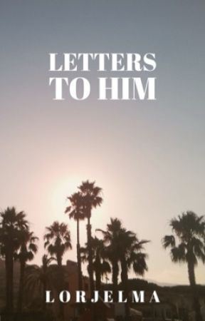 letters to him || Taekook by lgella