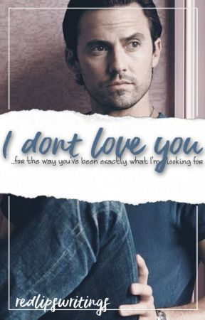 I Don't Love You II Jess Mariano by redlipswritings