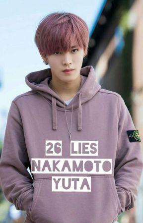 26 Lies | NCT YUTA by scribbledoutstories