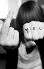 Como saber cuando tienes la peor amiga? by Alish_Otaku