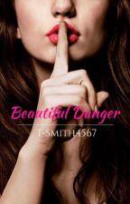 Beautiful Danger Loki by T-Smith4567
