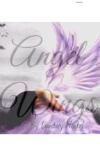Angel Wings by llyndseyyy16