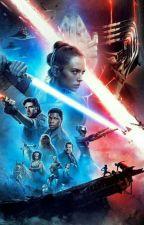 Star Wars (One shots & Imaginas) by RdzDamary19