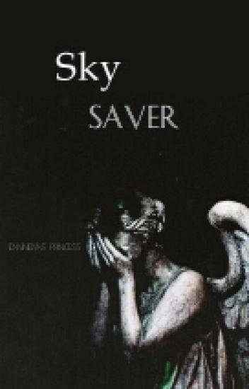 Sky Saver | h.s. #wattys2015