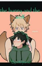 The  bunny and the wolf ○●♡katsudeku ♡●○(dis continued) by millerjhana0