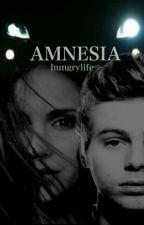 Amnesia || Luke Hemmings by hungrylife