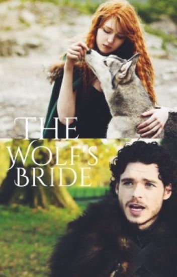 The Wolf's Bride (completed)