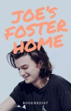 joe's foster home // fillie by Booknrd187