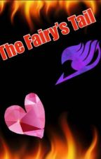 The Fairy's Tail (2.0) by DragonCrystalElaine