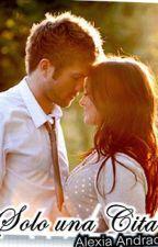 ¿Solo una Cita? - #2 ¿Solo un beso? by Alexia92