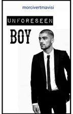 Unforeseen Boy (Beklenmeyen O) [z.m] by morcivertmavisi