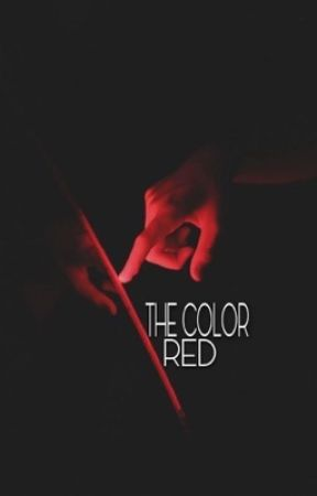 The Color Red | KOOKV  by -kmjin