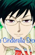 {A Cinderella story} Kyoya X Reader plz read description  by Furrychu2