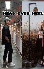Head Over Heels by MaWelanda