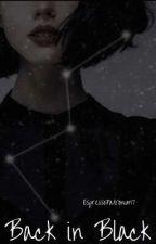 Back in Black Rewrite by Wanheda_kom_skaikru