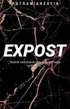 EXPOST by patraniahestia