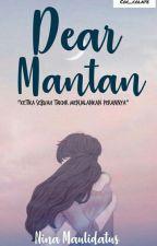 Dear Mantan by Ninamr_
