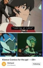 Voltron one shots by majestic_afpenguin