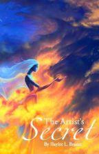 The Artist's Secret by FireRider