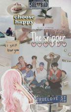 The Shipper Tk YM NJ by Park-zein