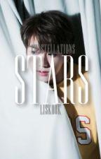 stars • liskook by cqnstellations