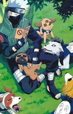 Đọc truyện [ Đồng nhân Naruto ] Chủ của tôi, Hatake Kakashi
