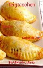 Miras Küche - Backen - Teigtaschen by Akkorde_Marie