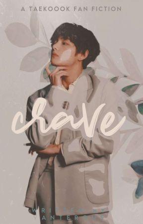 Crave | vk ✓ by vanterous
