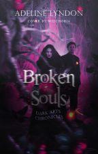 Broken Souls by Mishkady