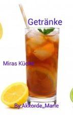 Miras Küche - Getränke by Akkorde_Marie