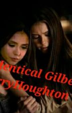 The Identical Gilbert Twins (vampire diaries fanfic) by LarryHoughton