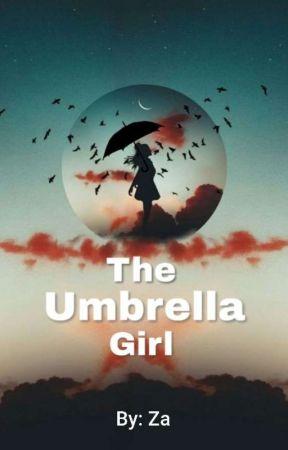 The Umbrella Girl by Zareena08