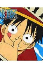 Y/N) Wanted Dead or Alive for HOW MUCH! [Luffy x Reader] by lil2k14