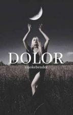 Dolor | دولور by smokebender