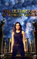 THE OLYMPIANS - El Cetro de Cronos by LuliLerman