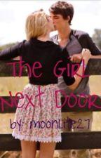 The Girl Next Door by moonlite27