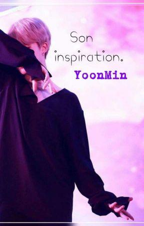 Son inspiration. [yoonmin] by MxllLove