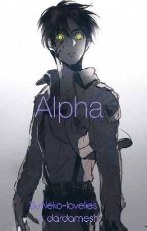 Alpha by Neko-Midget-Levi