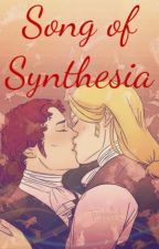 Song of Synthesia (Lams Fanfiction) by LGamer