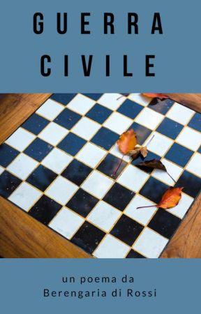 Guerra Civile by Di_Rossi