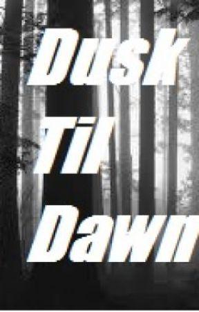 Dusk til' Dawn by wojciak9