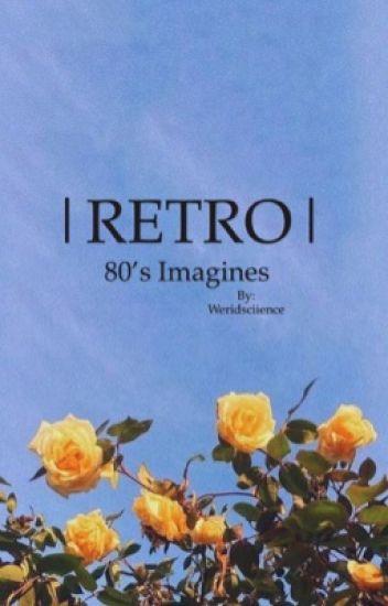 RETRO||80's imagines